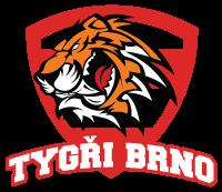 Tygři Brno Logo